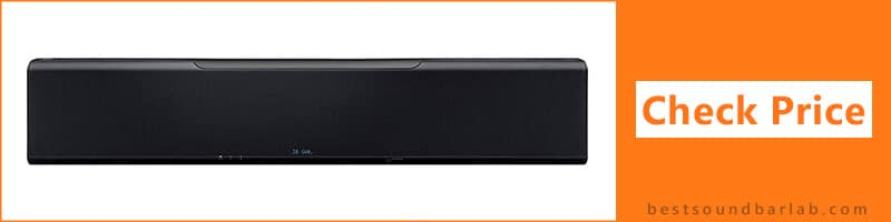 Best Dolby Atmos Soundbars Reviews (Top 7 To Buy) in 2020 5