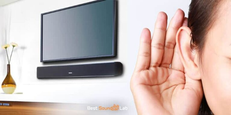 Best-tv-Soundbar-For-Hearing-Impaired