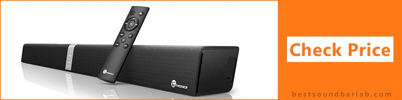 best soundbar under 150 dollars