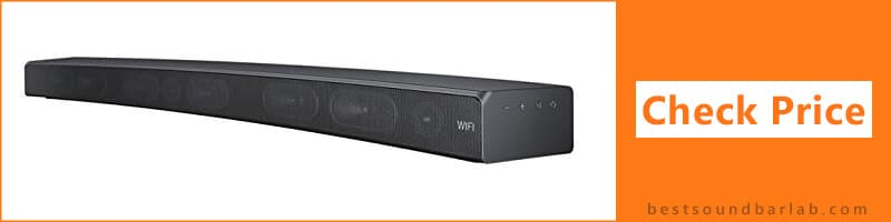 best samsung soundbar under 200