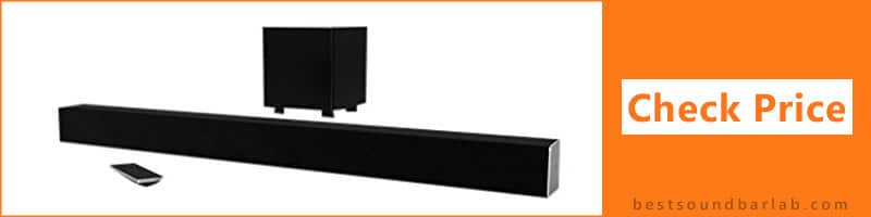 best soundbar under 150 reviews