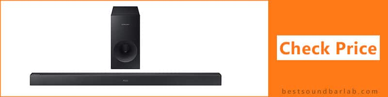 best samsung soundbar for the money