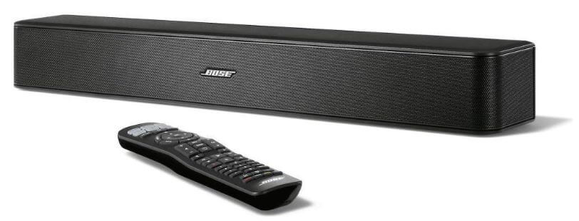latest Bose Solo 5 Soundbar Review