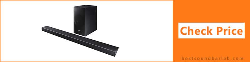 best samsung soundbar under 500