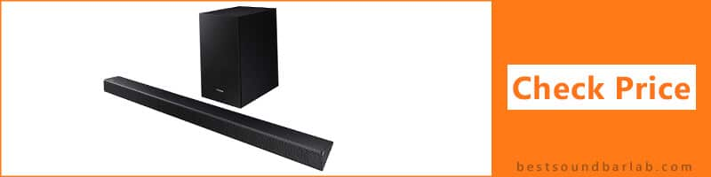 best samsung soundbar uk