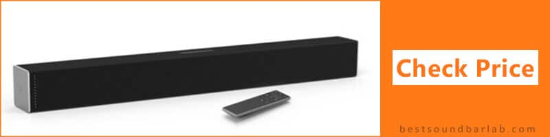 best soundbar systems under $100