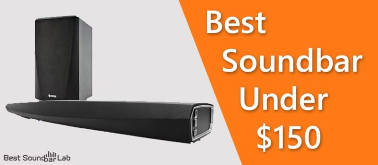 best soundbar under 150