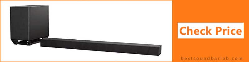 Best Dolby Atmos Soundbars Reviews (Top 7 To Buy) in 2020 1