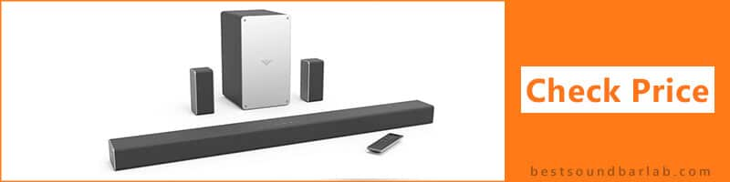 Best Soundbar For TV (Top 10 Picks) Updated List 2020 10