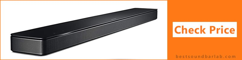Best Soundbar For TV (Top 10 Picks) Updated List 2020 2