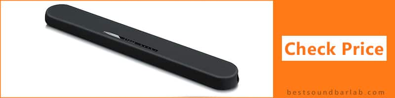 Best Soundbar For TV (Top 10 Picks) Updated List 2020 6