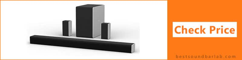 Best Dolby Atmos Soundbars Reviews (Top 7 To Buy) in 2020 7