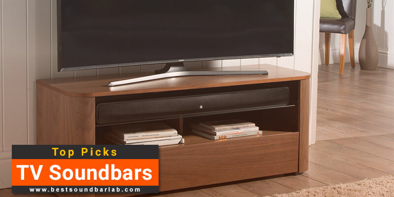 Best Soundbar For TV