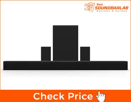 Best Soundbar For Dialogue Clarity 5