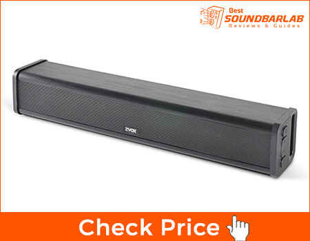 best soundbar for speech clarity
