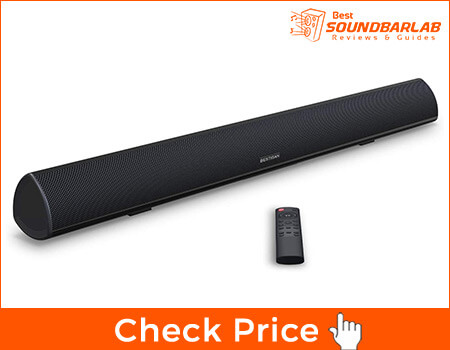 Best Soundbar For The Money To Buy in 2021 11