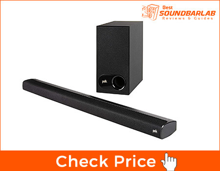 Best Soundbar For The Money To Buy in 2021 5