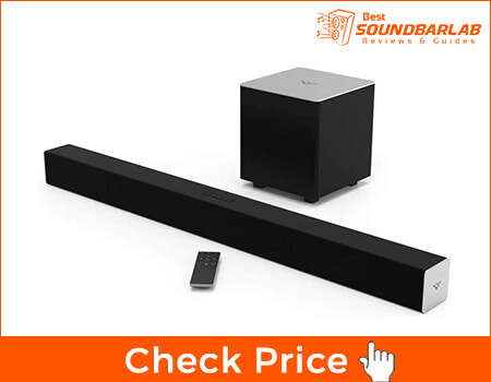 Best SoundBar For Movies
