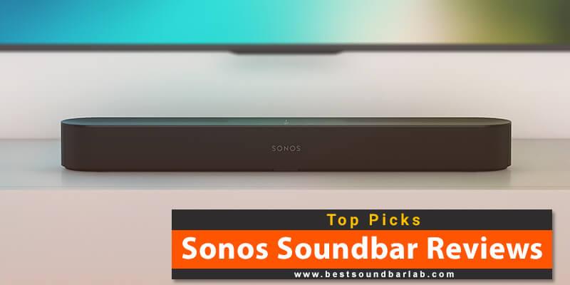 Sonos Soundbar Review
