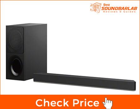 Best SoundBar For 65 Inch TV