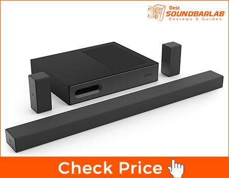 Best Surround Sound Soundbars