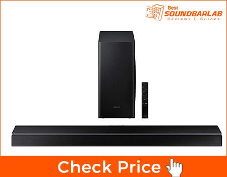 Best Surround Sound Soundbars in budget