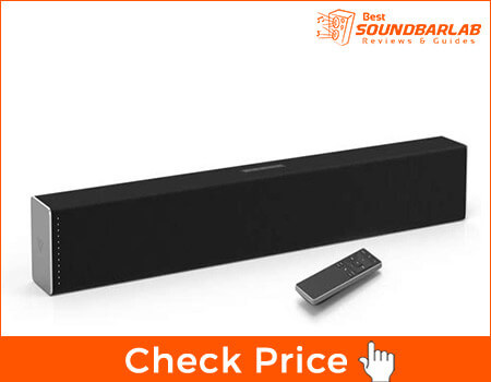 Recommended Best Surround Sound Soundbars