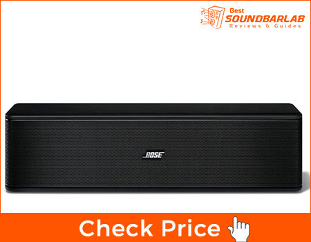 Top Best Soundbar For LG TV