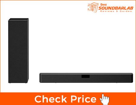 Best Soundbar For LG TV in budget