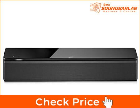 Top Best Surround Sound Soundbars